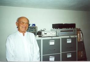 Dr. Guy Berard